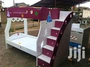 Customized Baby Double Decker Bed | Children's Furniture for sale in Nairobi, Nairobi Central