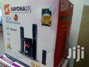 Sayona 3.1ch Tallboys 16000 P.M.P.O Subwoofer | Audio & Music Equipment for sale in Nairobi, Nairobi Central