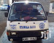 Nissan Caravan 1997 White | Buses for sale in Nairobi, Nairobi South