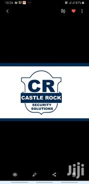Castle Rock Security Solutions   Other Services for sale in Nairobi, Nairobi Central