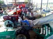 Walking Tractor With Plough Interchage Along Mombasa Road | Heavy Equipments for sale in Machakos, Athi River