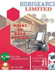 Best Point Of Sale System / Software Kenya (Pos) | Store Equipment for sale in Nairobi, Ngara