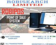 Robipos Pos Most Advanced Point Of Sale System (Hotel) | Store Equipment for sale in Nairobi, Ngara