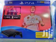 Ps 4 Console With Fifa 2020   Video Games for sale in Nairobi, Nairobi Central