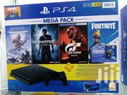Ps 4 Mega Console | Video Game Consoles for sale in Nairobi, Nairobi Central