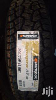 205/70R15 Hankook | Vehicle Parts & Accessories for sale in Nairobi, Nairobi Central