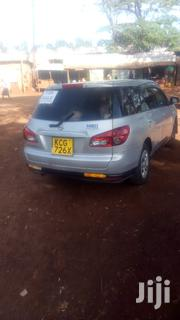 Nissan Wingroad 2008 Silver | Cars for sale in Nakuru, Naivasha East