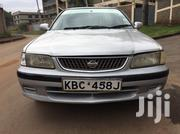 Nissan Sunny 2000 Silver | Cars for sale in Nairobi, Nairobi South