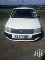 Toyota Probox 2005 White | Cars for sale in Nairobi, Embakasi