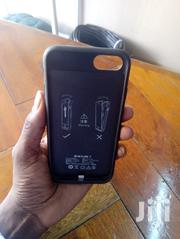 iPhone 7 Power Backup Back Cover | Accessories for Mobile Phones & Tablets for sale in Kiambu, Thika
