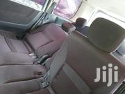 Nissan Serena 2008 Silver | Cars for sale in Nairobi, Landimawe