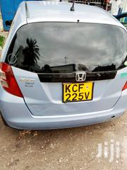 Honda Fit 2009 Blue | Cars for sale in Mombasa, Shanzu