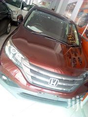 Honda CR-V 2013 Brown | Cars for sale in Mombasa, Shimanzi/Ganjoni