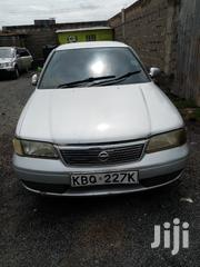 Nissan Sunny 2004 Silver | Cars for sale in Nairobi, Nairobi Central