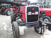 New Massey Ferguson 375 75hp With All Accesories And Warranty | Heavy Equipments for sale in Nairobi, Karen
