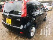 Nissan Note 2010 Black | Cars for sale in Nairobi, Nairobi Central