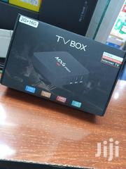 Mxq Pro Android Tv Box With 2gb Ram And 16gb Rom | TV & DVD Equipment for sale in Nairobi, Nairobi Central