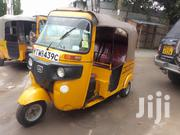 Bajaj RE 2017 Yellow   Motorcycles & Scooters for sale in Mombasa, Tudor