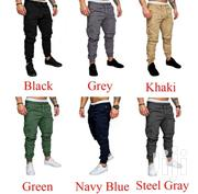 Cargo Pants Trousers   Clothing for sale in Nairobi, Nairobi Central
