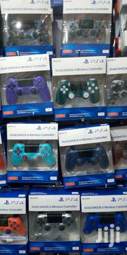 Ps4 Wireless Controller. | Video Game Consoles for sale in Nairobi, Nairobi Central