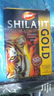 Shilajit Gold 10 Capsules | Sexual Wellness for sale in Nairobi, Nairobi Central