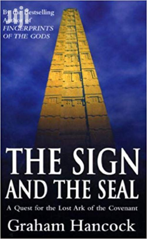 The Sign And The Seal-graham Hancock