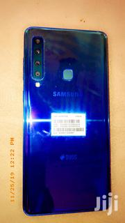 Samsung Galaxy A9 128 GB Blue | Mobile Phones for sale in Nairobi, Nairobi Central