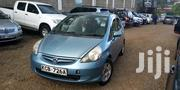 Honda Fit 2008 Automatic Blue | Cars for sale in Nairobi, Karura