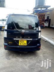 Toyota Voxy 2006 Black | Cars for sale in Mombasa, Shanzu