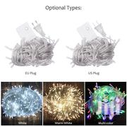 Multi Coloured Led Lights-10mtrs Length - Warm And Cool White | Home Accessories for sale in Nairobi, Nairobi Central