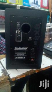 Bx8a M-audio Monitors | Musical Instruments for sale in Nairobi, Nairobi Central