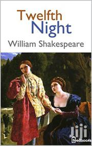 Twelfth Night-william Shakespeare | Books & Games for sale in Nairobi, Nairobi Central