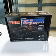 1 × 4 HDMI SPLITTER 1080p | Networking Products for sale in Nairobi, Nairobi Central