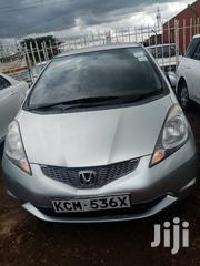 Honda Fit 2011 Silver | Cars for sale in Nairobi, Nairobi Central