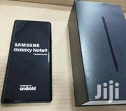 New Samsung Galaxy Note 9 128 GB Black | Mobile Phones for sale in Nairobi, Nairobi Central