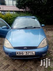 Ford Focus Wagon 2002 Blue | Cars for sale in Nairobi, Kilimani