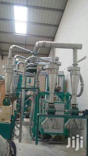 Maize Flour Shifted Auto Plant Machine | Manufacturing Equipment for sale in Nairobi, Kariobangi South