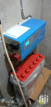 Inverter Charger 1.5kw | Solar Energy for sale in Nairobi, Nairobi Central