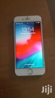 Apple iPhone 6s 16 GB Silver | Mobile Phones for sale in Mombasa, Majengo