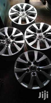 V8 Rims Size 20 | Vehicle Parts & Accessories for sale in Nairobi, Nairobi Central