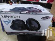 Hqr3000 Bass Woofer 1500W | Vehicle Parts & Accessories for sale in Nairobi, Nairobi Central