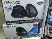 HQR3000 Kenwood Bass Woofer 500w RMS | Vehicle Parts & Accessories for sale in Nairobi, Nairobi Central