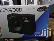 Ksc-w1200b Car Sub Woofer | Vehicle Parts & Accessories for sale in Nairobi, Nairobi Central