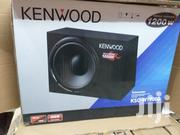 Ksc-w1200b Kenwood Sub Woofer | Vehicle Parts & Accessories for sale in Nairobi, Nairobi Central