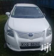 Toyota Avensis 2011 White | Cars for sale in Uasin Gishu, Ainabkoi/Olare
