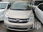 Toyota ISIS 2012 Beige | Cars for sale in Mombasa, Mtongwe