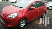 Mitsubishi Mirage 2012 Red | Cars for sale in Nairobi, Nairobi Central