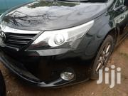 Toyota Avensis 2012 2.0 Advanced Automatic Black | Cars for sale in Mombasa, Ziwa La Ng'Ombe