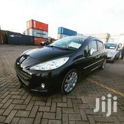 New Peugeot 207 2012 CC 1.6 VTi Black | Cars for sale in Nairobi, Kilimani