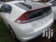 Honda Insight 2012 EX White | Cars for sale in Mombasa, Ziwa La Ng'Ombe